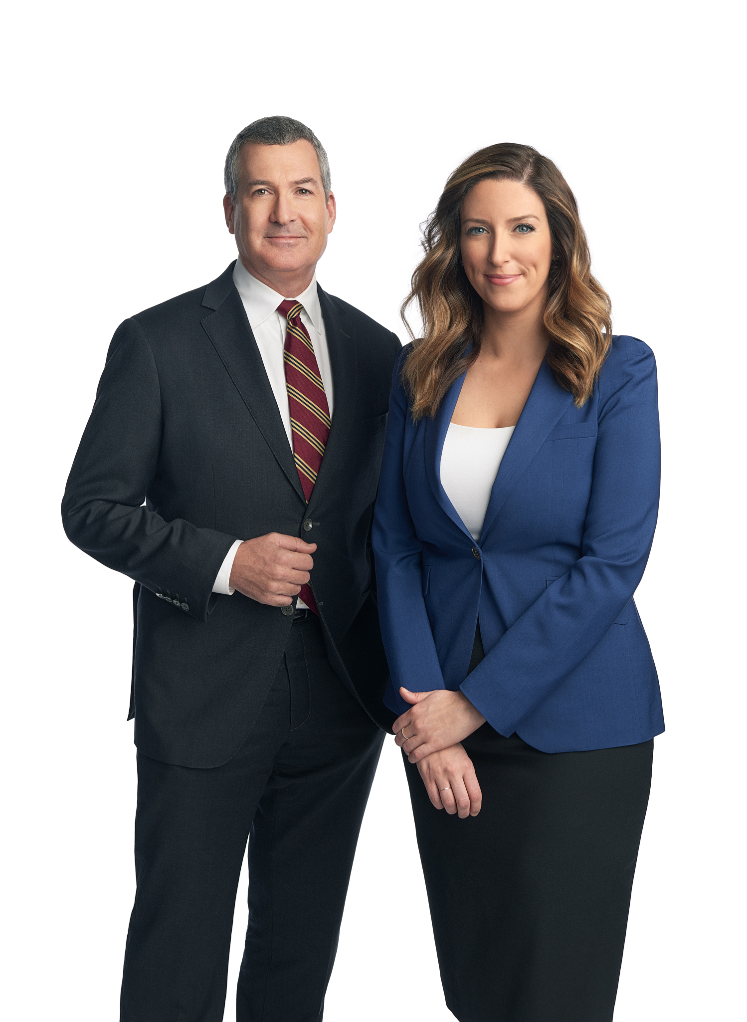 David Akin and Vassy Kapelos | Global News