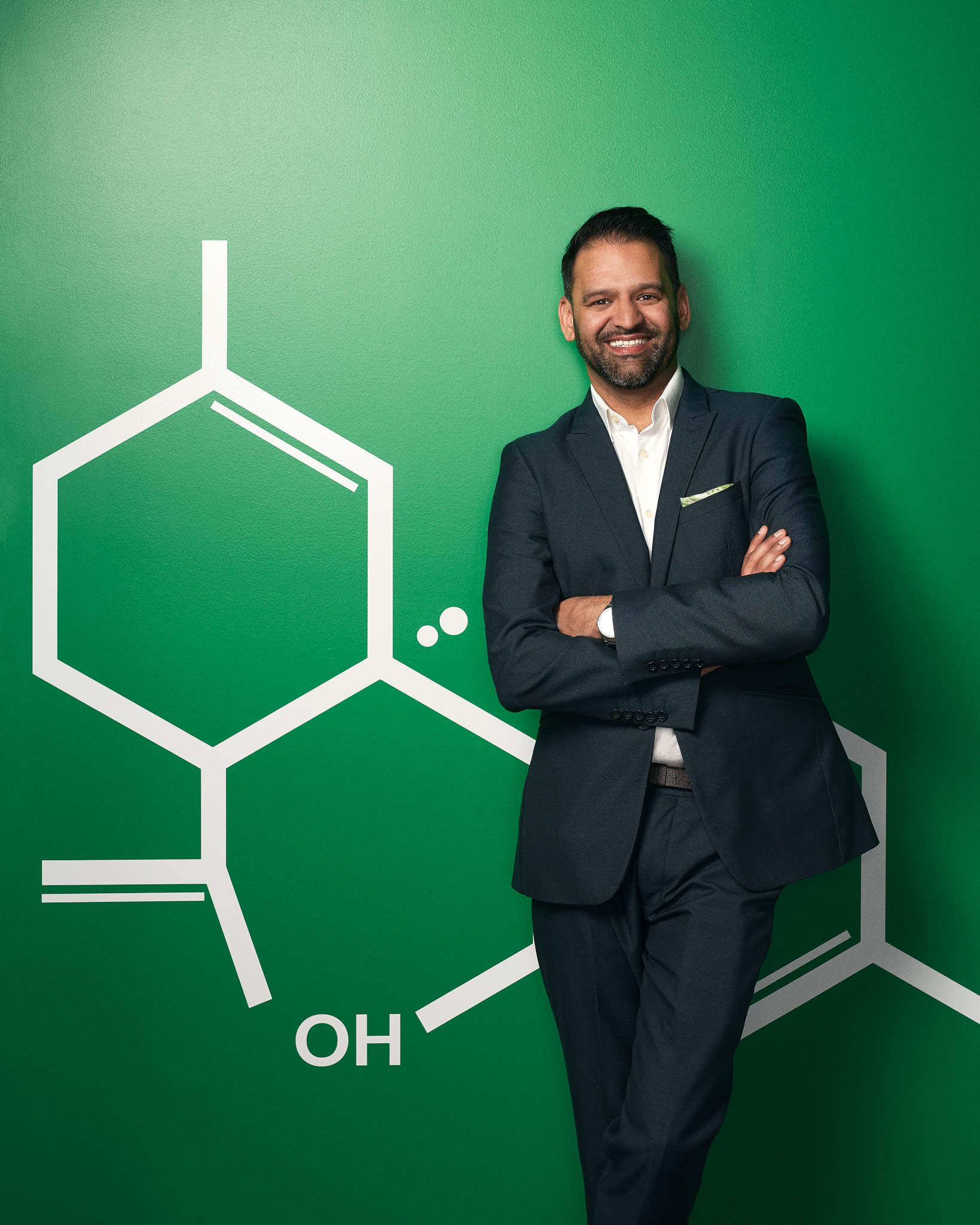 Rahim Dhalla of Hybrid Pharm | Pharmacy Practice+Business