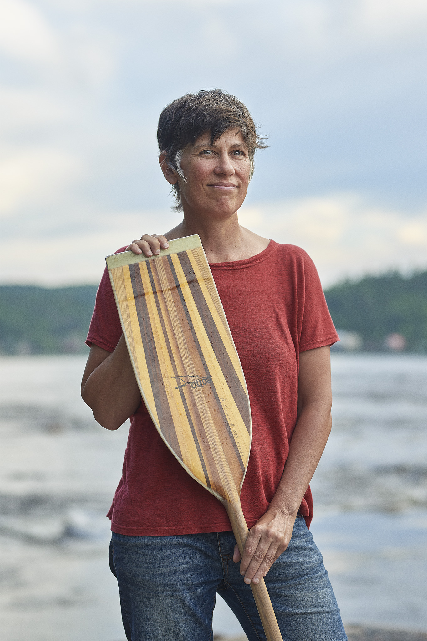 Meredith Brown, Ottawa Riverkeeper | Nature Conservancy Magazine