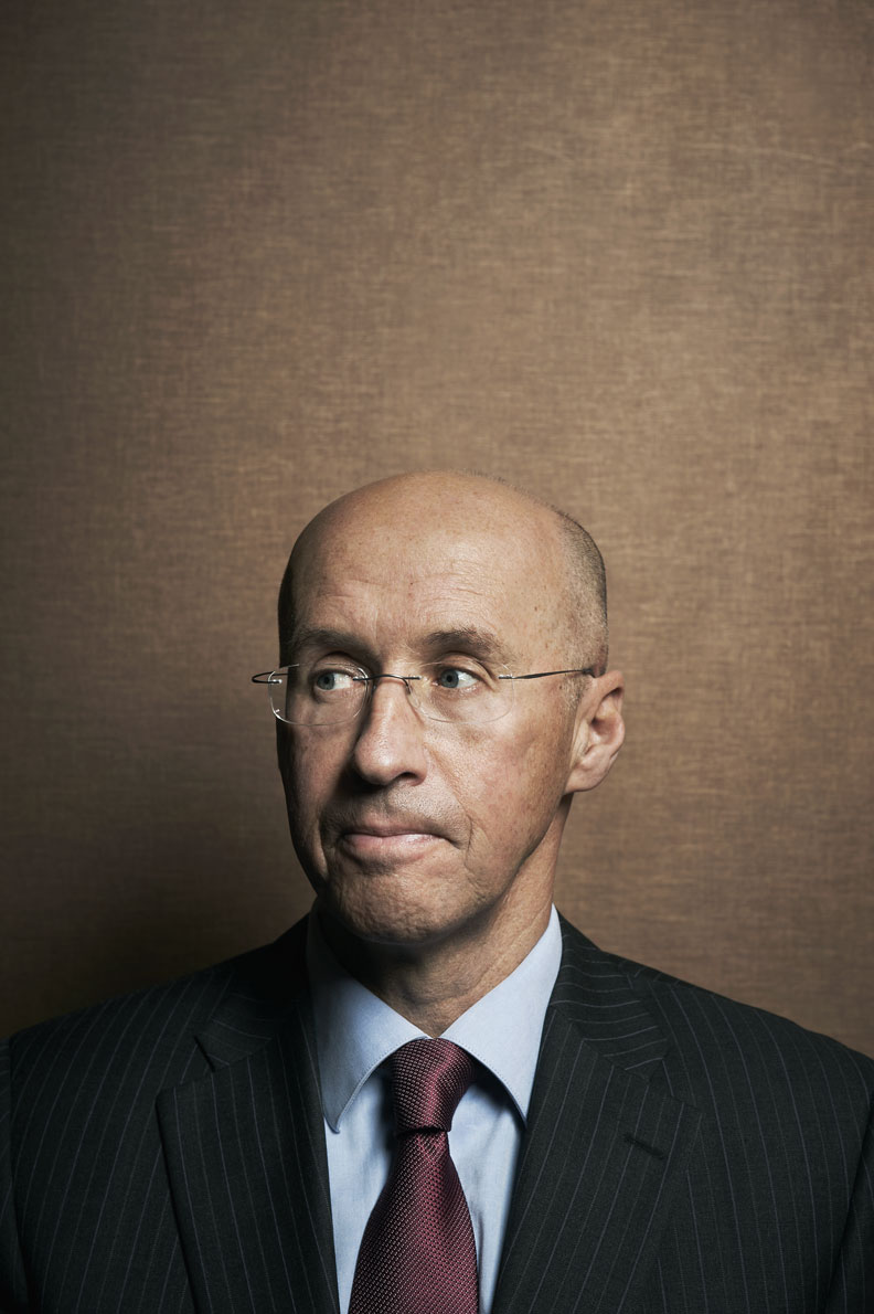 Kevin Page, Former Parliamentary Budget Officer | Report On Business Magazine