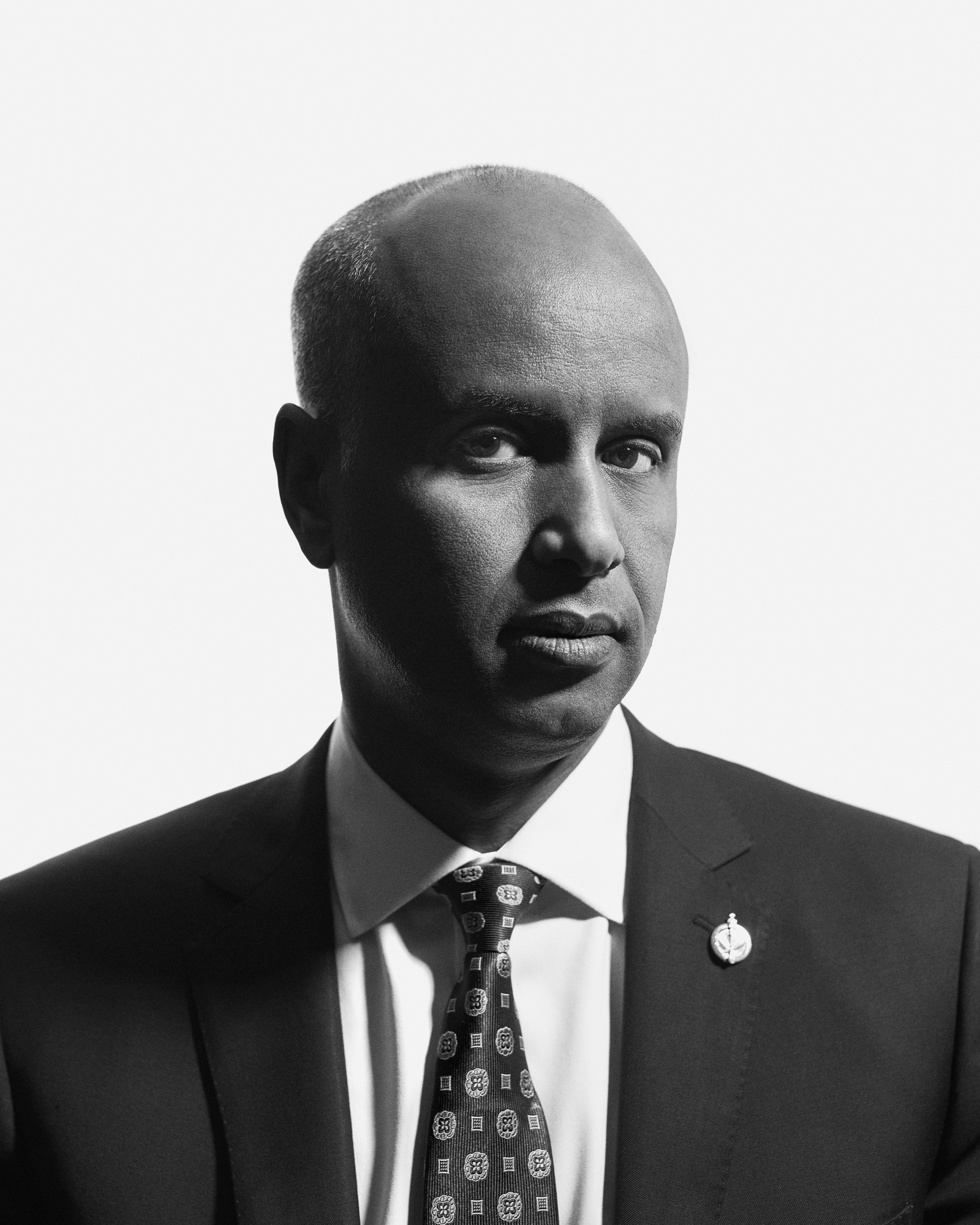 Ahmed Hussen, Minister of Immigration, Refugees and Citizenship | Maclean