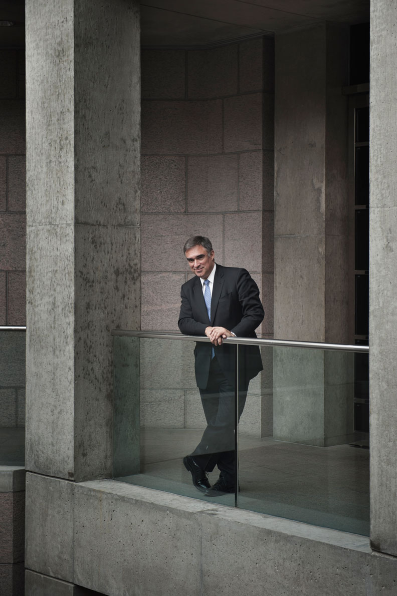 Marc Mayer, Former Director of the National Gallery of Canada | McGill News Alumni Magazine