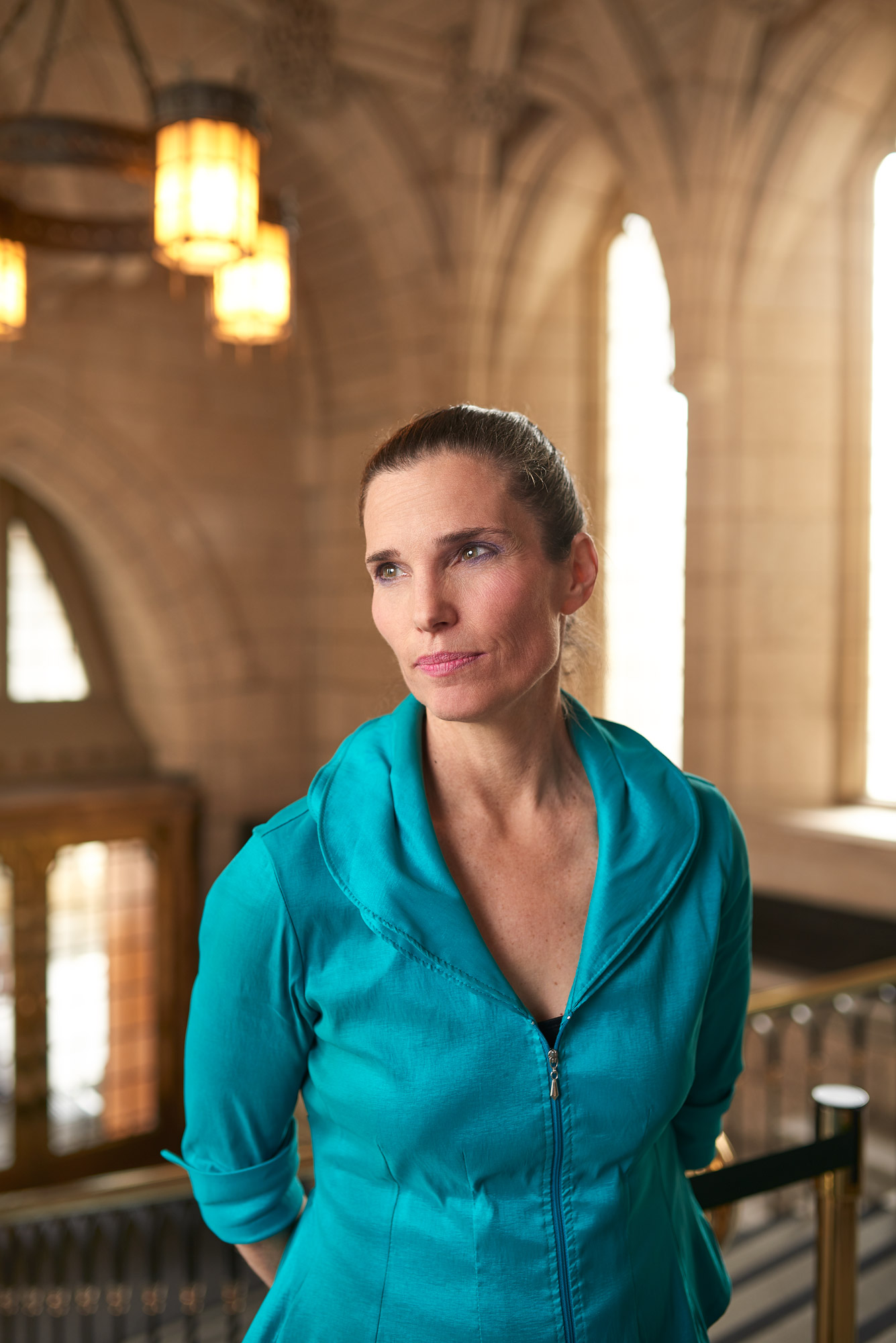 Kirsty Duncan, Minister of Science and Sport | University of Toronto Magazine